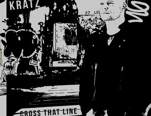 Michael Kratz – Cross That Line