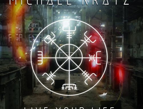 Michael Kratz – Live Your Life